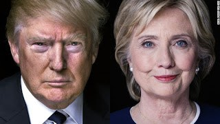 Trump Vs Clinton – Time to Watch & Wait?
