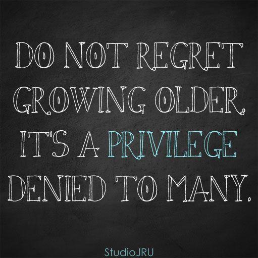Living Till Age 100?