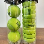 shitty-life-pro-tips - cut tennis balls in half