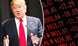 Will Trump's Policies Result in a Stock Market Crash?