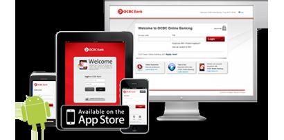 Singapore Savings Bonds in OCBC iBanking