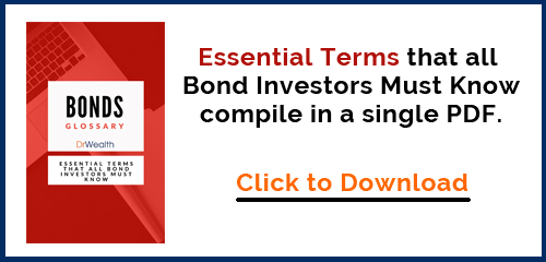 Essential Terms that all Bonds Investors must know