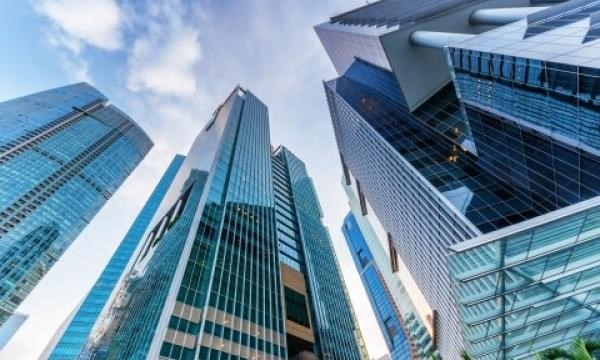 How well did S-REITs perform in 4Q16?