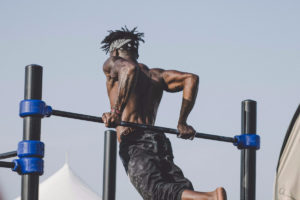 What I Learnt From 4 Weeks Of Personal Training