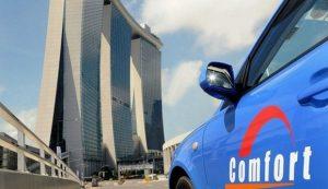 Can $ComfortDelGro(C52) regain its customers of taxi service? (1 Mar 17)