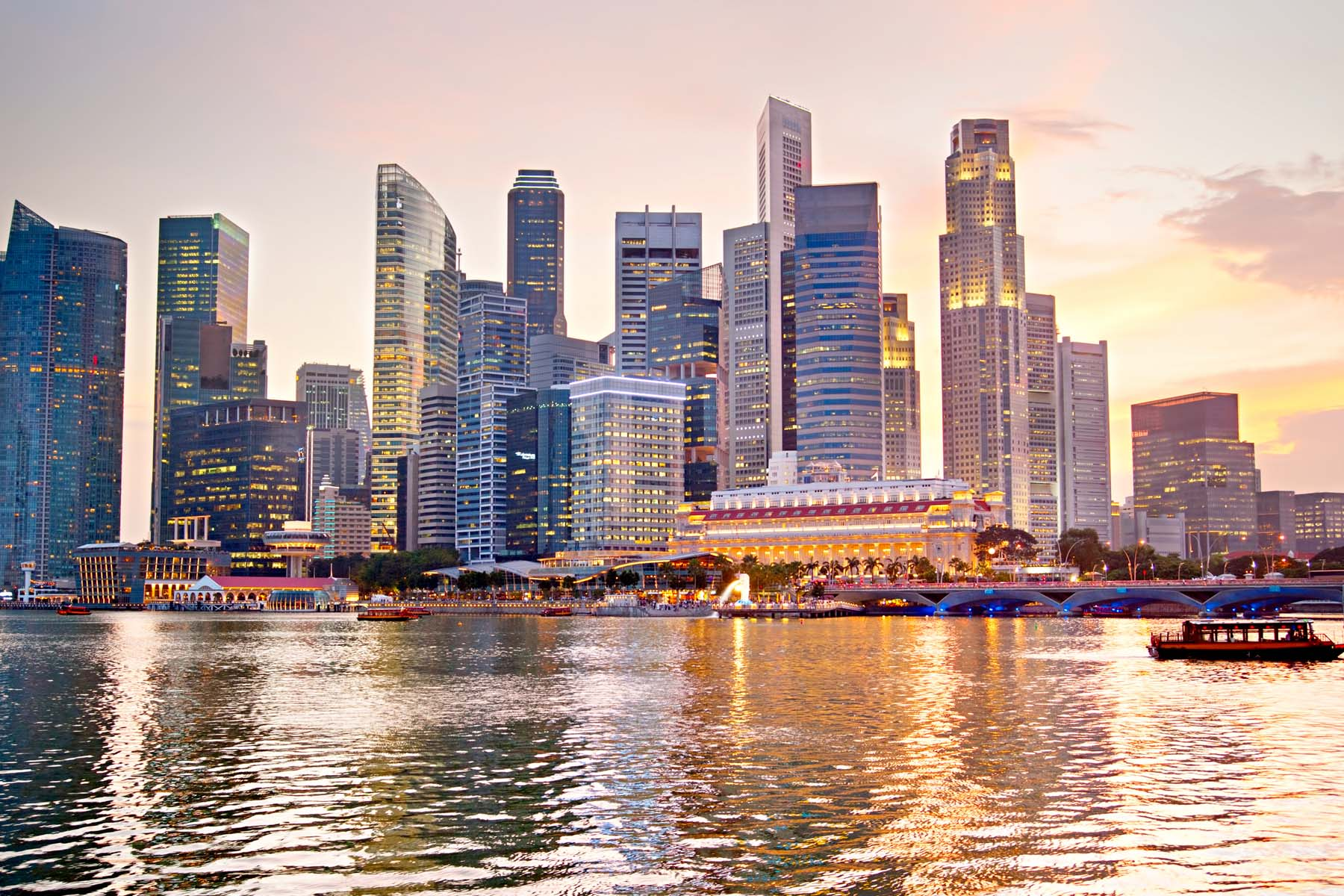 Ascendas REIT is now Singapore's Largest Capitalised REIT