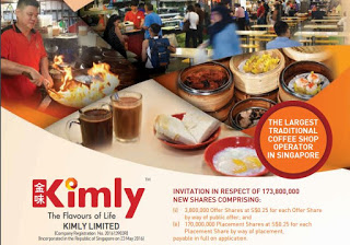 Kimly Limited IPO – Should You Be Getting This?