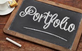 Cory Diary : Financial Portfolio Update 20170325