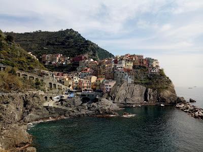 DIY Budget Trip to Cinque Terre