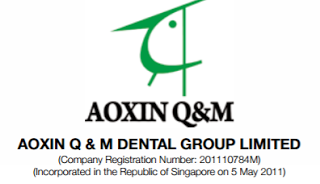 Aoxin Q&M Dental Group Limited