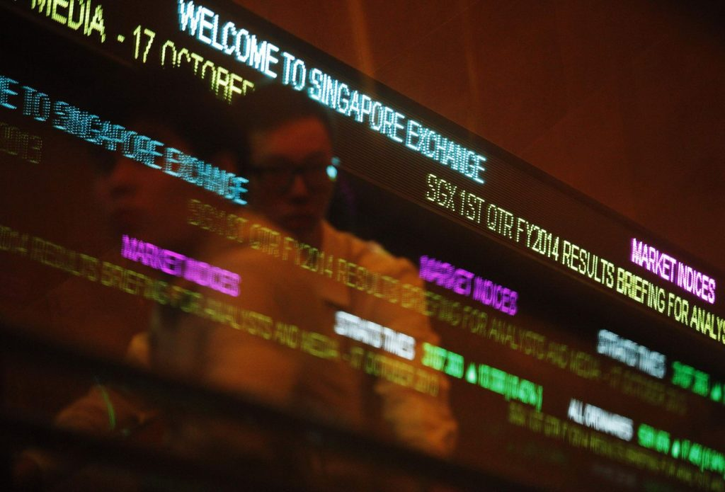 Introduction To The Singapore Stock Exchange