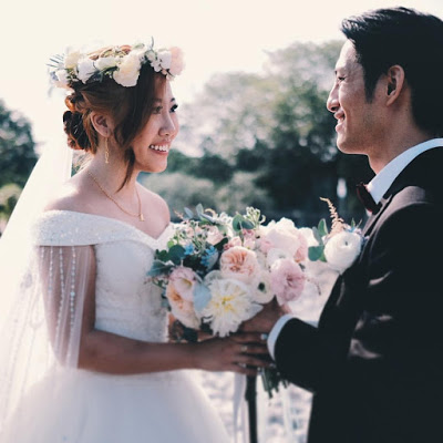 Tips on getting your wedding gown from Taobao