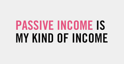 Passive Income Allows You to Work Smarter, Not Harder