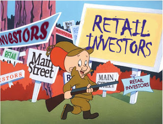 5 Types Of Retail Investors In Social Setting