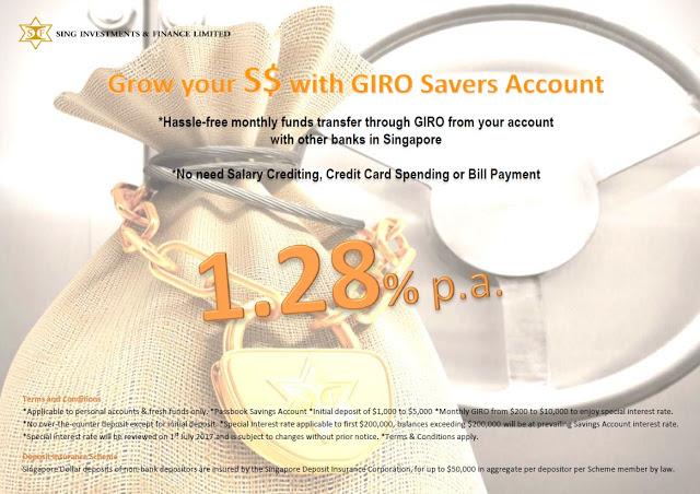 1.28% Savings Account?