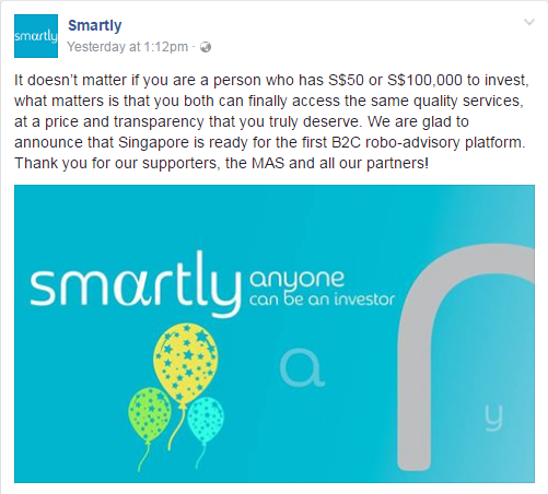 Smartly – Finally Ready to Launch?
