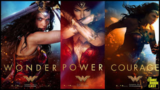 Which Is Your Potential Wonder Woman Stock?