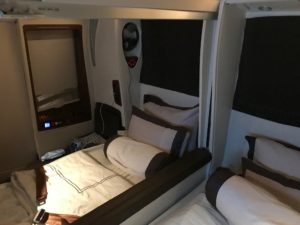 How It Felt To Fly On The Singapore Airlines Suites