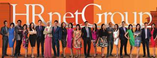 HRnetGroup Limited