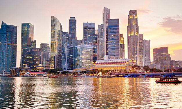SGX Real Estate Index Returned 19.5% YTD on Positive Indicators