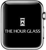 The Hour Glass – Digitalise or Die