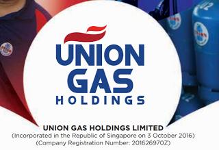 Union Gas Holdings Limited