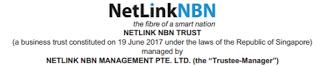 Netlink NBN Trust