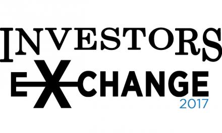 Aftermath : Investor Exchange 2017