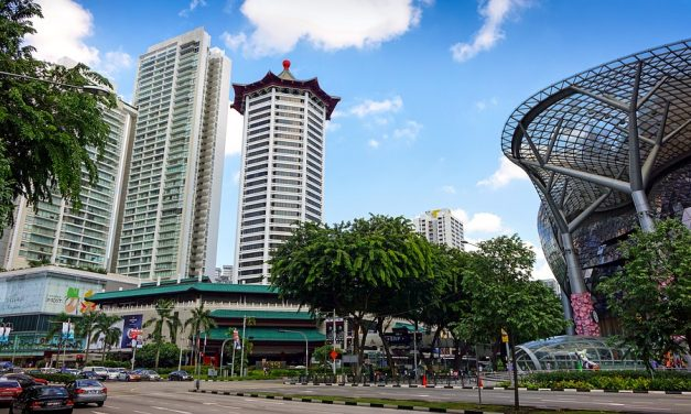 Changing Landscapes in the Singapore Retail Property Market