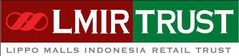 Goodbye Lippo Malls Indonesia Retail Trust