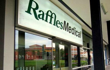 Raffles Medical Group Ltd – 4 Things You Need To Know Now