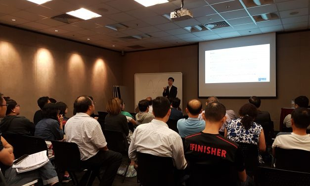 Market Insights Seminar @ CIMB Re-cap!