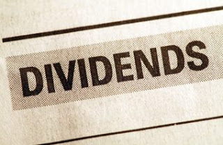 Dividend Income Updates – Q3 FY2017