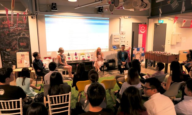 8 Highlights At The Seedly Personal Finance SG Meetup