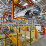 Manufacturing Pillars of the Capital Goods Industry
