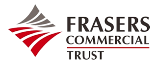 Frasers Commercial Trust (FCOT) – HP Vacating from Alexandra Technopark