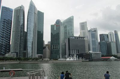 WHAT THE STI SAYS ABOUT THE SINGAPORE STOCKS MARKETS?