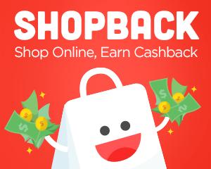 Uber and Grab Hack Through Shopback