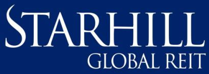 Starhill Global REIT High Dividend Yield Can Buy?