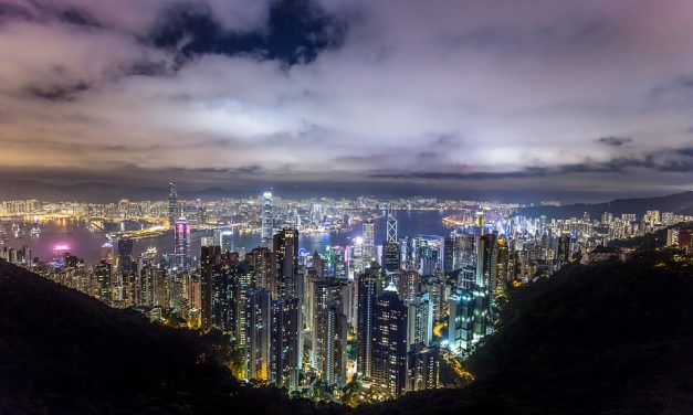 This Week's ETF Focus includes APAC REIT Dividend-Plays