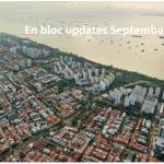 En bloc market updates 2017 Sept