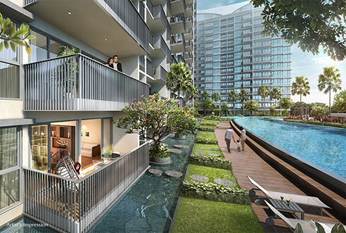 3 new launch condo units under S$1 million for investors and homeseekers