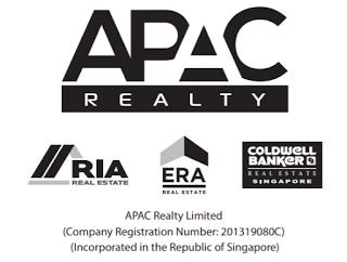 APAC Realty Limited – Balloting Results