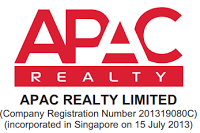 APAC Realty Limited