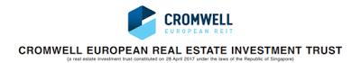 Cromwell Europe REIT