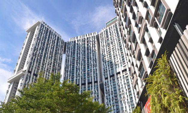 Pure-Play Real Estate Broker APAC Realty Debuts on SGX