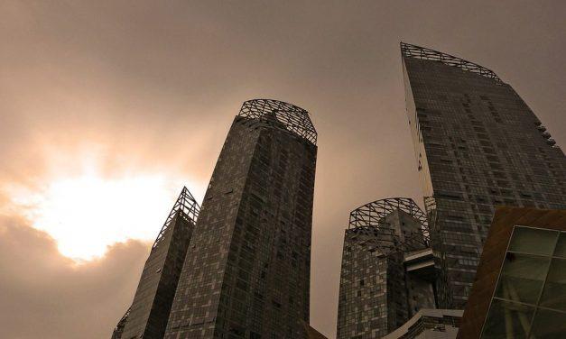 Singapore's REIT Sector Averaged 19% YTD Total Return