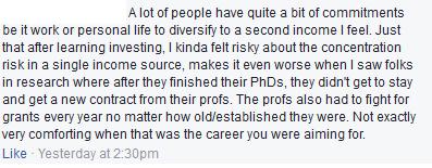 PhD Prostitutes
