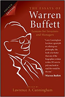 9 stock picking tips from The Essays of Warren Buffett