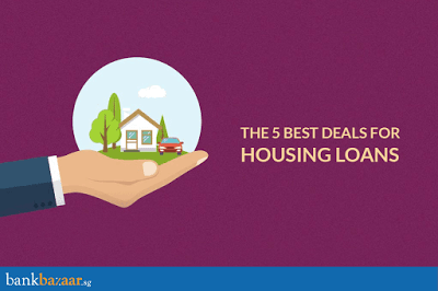 The 5 best housing loans right now